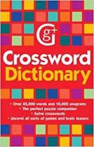 Crossword Dictionary (Nov)