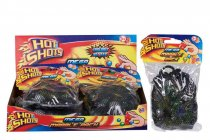 Hot Shots Marbles 50pc (CPU12)