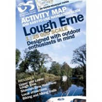 Activity Map Lough Erne