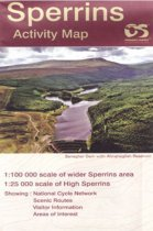 Activity Map Sperrins