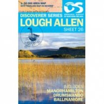 Discoverer 26 Lough Allen