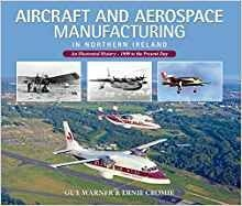 Aircraft & Aerospace Manufacturing in Northern Ireland