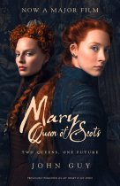 Mary Queen of Scots (Film Tie In)