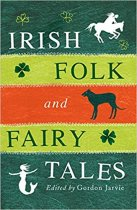 Irish Folk & Fairy Tales