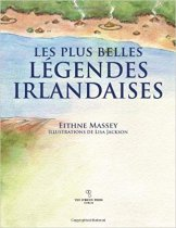 Best Loved Irish Legends (French)