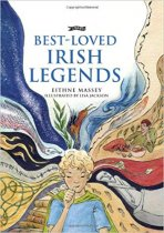 Best Loved Irish Legends (English)