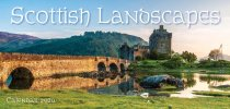 2020 Calendar Scottish Landscapes (2 for 6v)