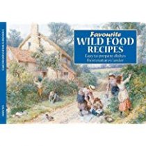 Favourite Wild Food Recipes