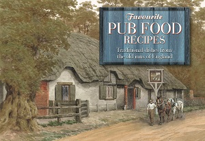 Favourite Pub Food Recipes