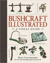 Bushcraft Illustrated: Visual Guide