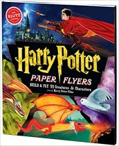 Harry Potter: Paper Flyers