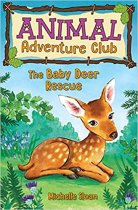 Animal Adventure Club: The Baby Deer Rescue