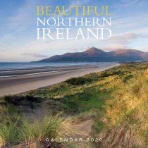 2020 Calendar Beautiful Northern Ireland (2 for 6v)