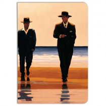 Jack Vettriano Billy Boys Notebook