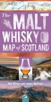 Malt Whisky Map of Scotland, The