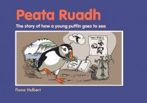 Peata Ruadh: How a Young Puffin Goes to Sea