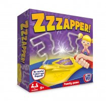 Traditional Games Zapper