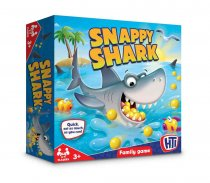 Traditional Games Snappy Shark
