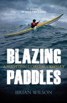 Blazing Paddles: Scottish Coastal Odyssey