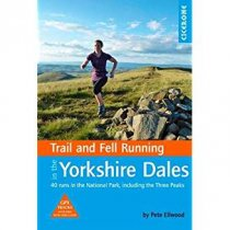 Trail & Fell Running in the Yorkshire Dales (Mar)