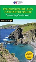 Pathfinder Guide 34 Pembrokeshire & Carmarthenshire