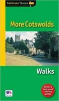 Pathfinder Guide 40 More Cotswolds