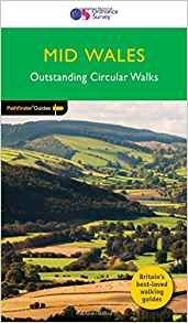 Pathfinder Guide 41 Mid Wales & the Marches