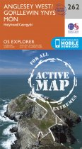 Explorer Active 262 Anglesey West