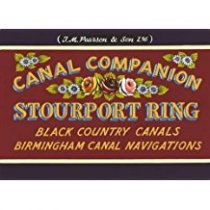 Canal Guide Stourport Ring