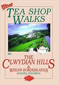 Best Tea Shop Walks Clwydian Hills