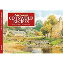 Favourite Cotswold Recipes