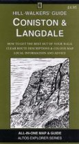 Coniston & Langdales
