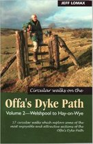 Circular Walks  Offa's Dyke Path. Volume 2