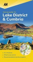 AA Guide to the Lake District