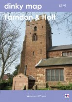 Dinky Map Farndon and Holt (Waterproof)