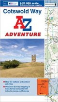 Cotswold Way Adventure Atlas