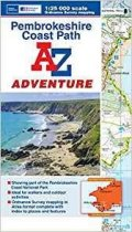 Pembrokeshire Coastal Path Adventure Atlas