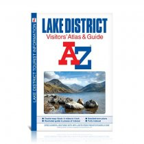 Lake District Visitors Atlas