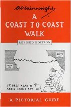 Coast To Coast Walk - Revised Edn