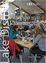 Top 10 Lake District Tea Shop Walks