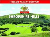 Boot Up the Shropshire Hills