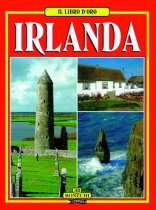 Golden Book Of Ireland (Italian Edn)
