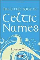 Little Book of Celtic Names
