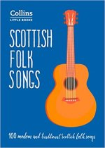 Little Books: Scottish Folk Songs