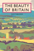 Beauty of Britain Notebook (Feb)