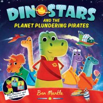 Dinostars & the Plundering Pirates
