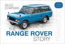 Range Rover Story, The (Jun)