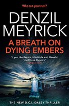 DCI Daley 7: A Breath on Dying Embers