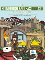 Edinburgh and East Coast Cook Book, The