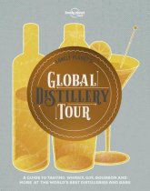 Global Distilleries Tour:1